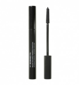 Korres Black Volcanic Minerals / Professional Length Mascara _01 Black 7.5ml