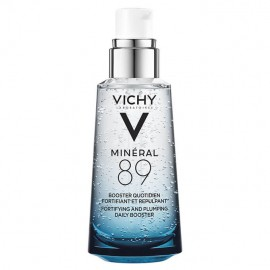 Vichy Mineral 89 Καθημερινό Booster Ενδυνάμωσης 50ml