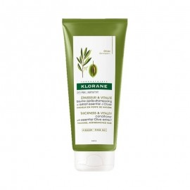 Klorane Baume Conditioner with essential Olive extract 200ml