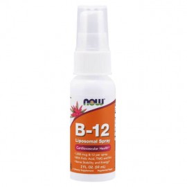 Now Foods B-12 Liposomal 59ml
