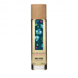 Hei Poa Eau De Toilette Tropical Orchid 100ml