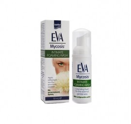 Intermed Eva Mycosis Intimate Foaming Wash 50ml