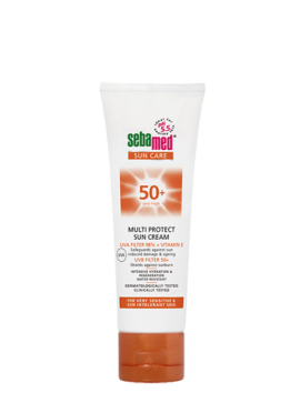Sebamed Sun Cream spf50+ 75ml