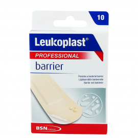 BSN medical Leukoplast Professional Barrier 22mm X 72mm (10 τεμάχια)