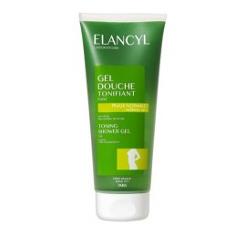 Elancyl Douche Gel Tonifiant 200ml