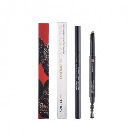 Korres Minerals Precision Brow Pencil 03 Light Shade 0.2g