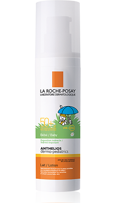 La Roche-Posay Anthelios dermo - pediatrics lotion spf 50+ 50ml