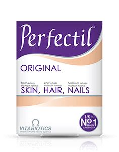Vitabiotics Perfectil Original 30 tabs