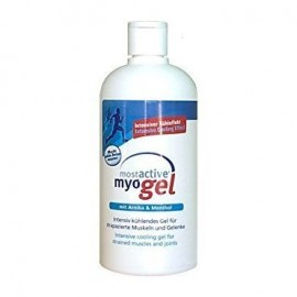 Bradex Mostactive myogel with arnica & Menthol 500ml