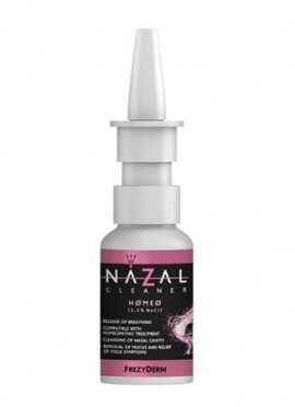 Frezyderm Nazal Cleanser Homeo 30ml