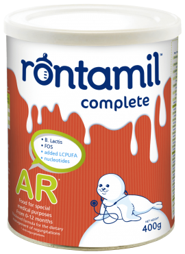 Rontis Rontamil Complete AR 400g