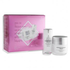 Youth Lab X-mas Set Wrinkles Erasure Cream 50ml & Wrinkles Erasure Eye Cream 15ml