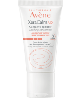 Avene XeraCalm Concentre Apaisant 50ml