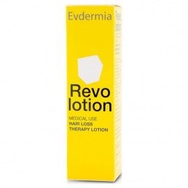 Evdermia Revolotion Scalp & Hair care Lotion Therapy Λοσιόν κατά της τριχόπτωσης 60ml
