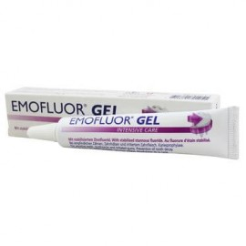 Emofluor Gel Intesive Care 18ml