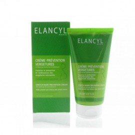 Eau declat stretch mark prevention cream 150ml