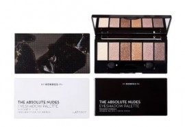 Korres The Absolute Nudes Eyeshadow Palette 6g