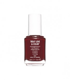Essie Treat Love & Color 160 Red-Y To Rumble Cream 13.5ml