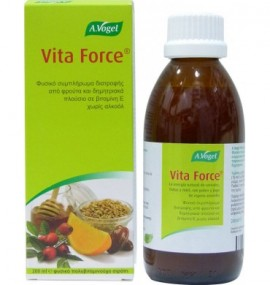 A. Vogel VitaForce 200ml